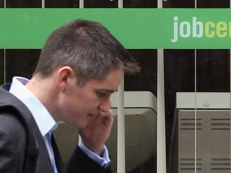 Who is bearing the brunt of Covid-19 job losses?
