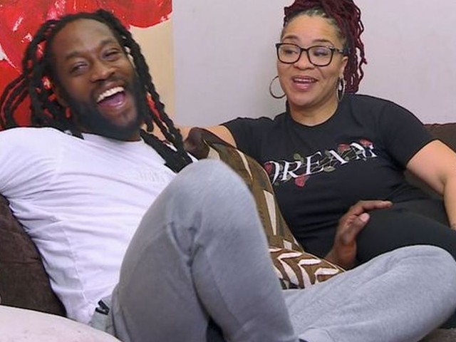 Gogglebox's Marcus reveals filthy messages from 'older women' who fancy him after watching the show