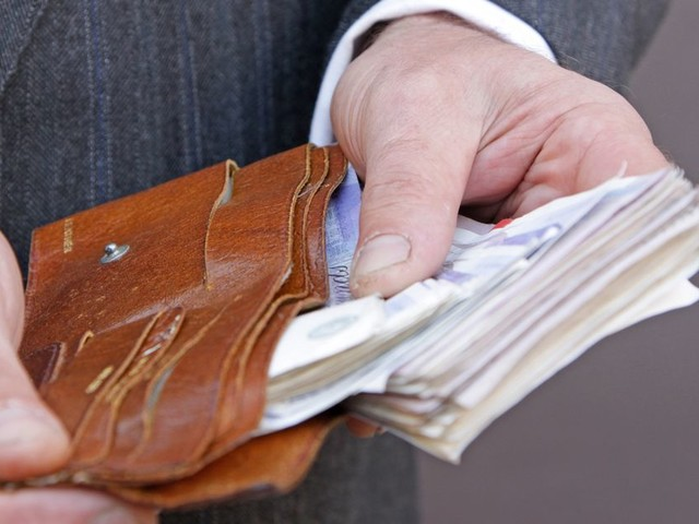 Voice of the People: Reel in and gut ruthless loan sharks