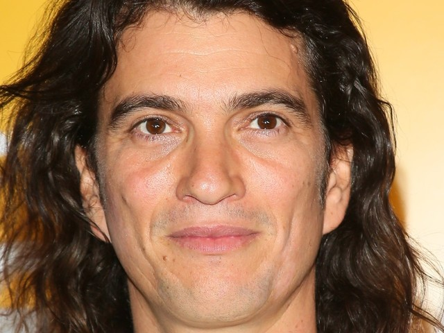 Adam Neumann reportedly tried and failed to get Apple to invest in WeWork: 'This was the Hail Mary' (AAPL)