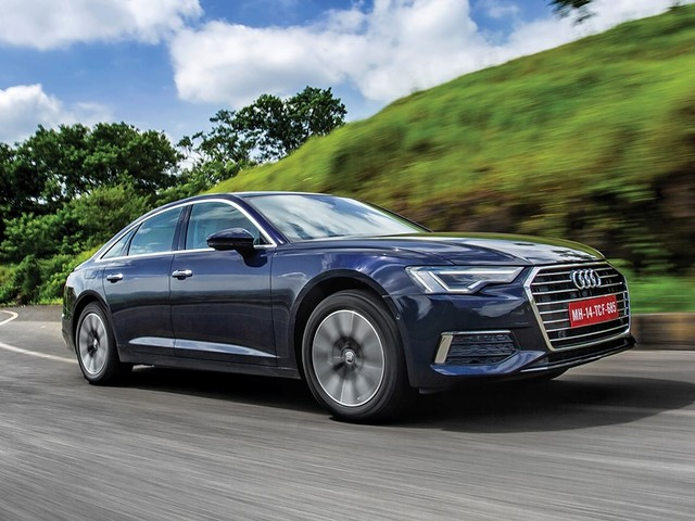 Review: 2019 Audi A6 review, test drive