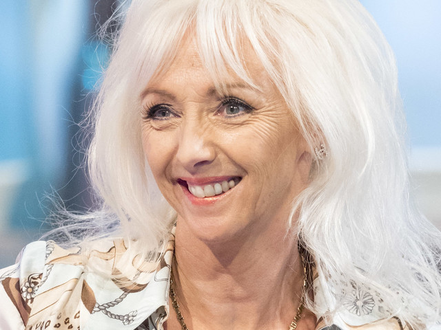 Strictly Come Dancing's Debbie McGee Says Show Is Helping Her Through Her Grief