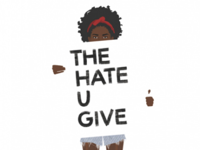 The Hate U Give Is a Bestselling YA Novel About Police Brutality. It's Brilliant.
