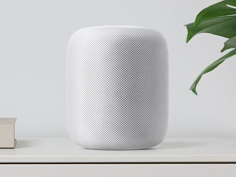 Apple HomePod Is Delayed Until 2018