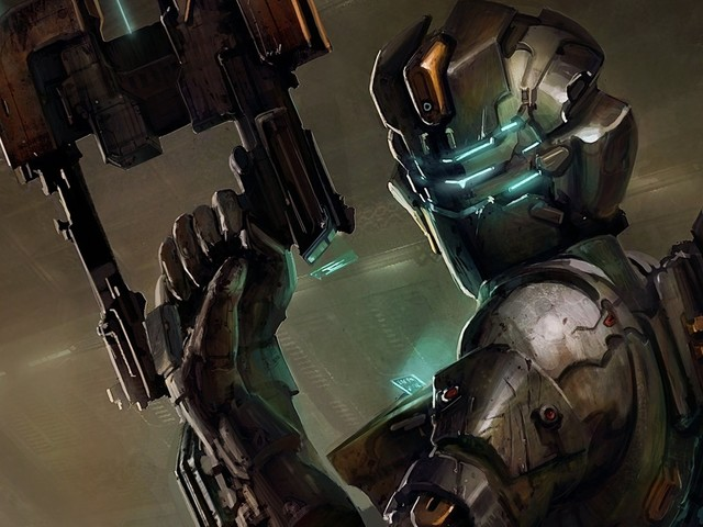 Dissecting Dead Space 2's most memorable level