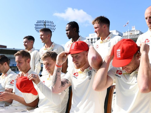 England vs Australia LIVE score: Latest Ashes updates and scorecard from first day of second Test