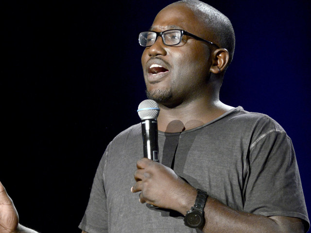 Hannibal Buress Arrested For Disorderly Intoxication In Miami