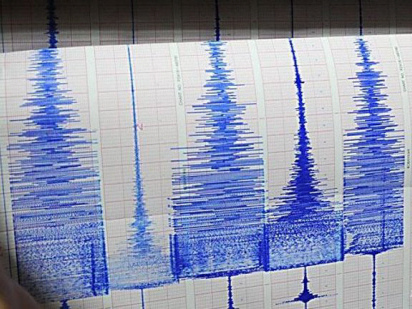 6.8-magnitude quake strikes the Philippines: USGS