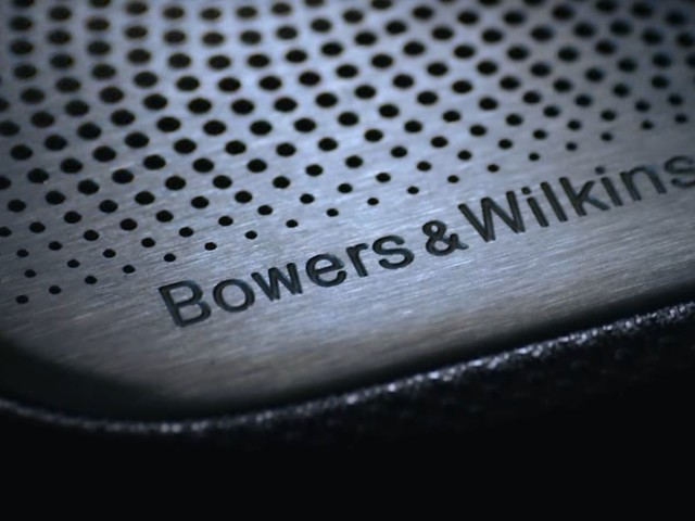 Video: BMW G30 5 Series Bowers & Wilkins Sound System Detailed