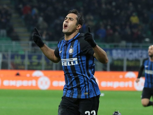 Five games, five consecutive draws for Inter Milan