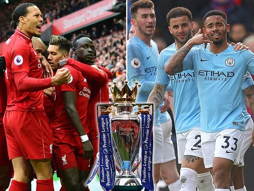 10 key questions as Premier League title race between Liverpool and Man City reaches boiling point