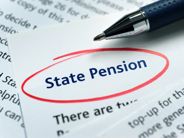 Thousands of retirees left waiting MONTHS for benefits due to first state pension payment delays