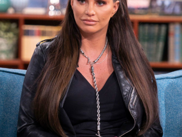 Katie Price announces exciting new business venture after almost going bankrupt: 'OMG so excited!'