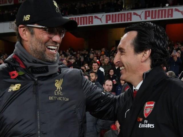 BBC pundit predicts the outcome of Liverpool vs Arsenal
