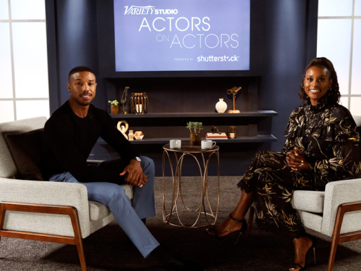 Variety's 'Actors on Actors' Earns Daytime Emmy Nomination