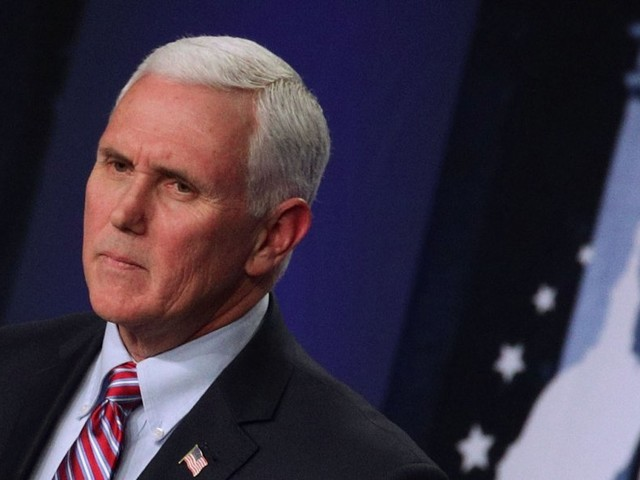 A former White House ethics lawyer says staffers on Pence's crusade against a Democratic senator could violate ethics laws