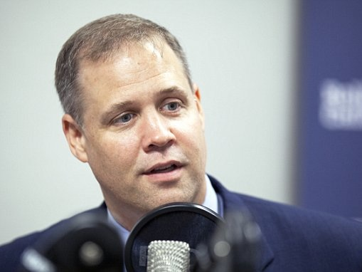 NASA chief supports Donald Trump's Space Force and building 'permanent infrastructure' on the moon