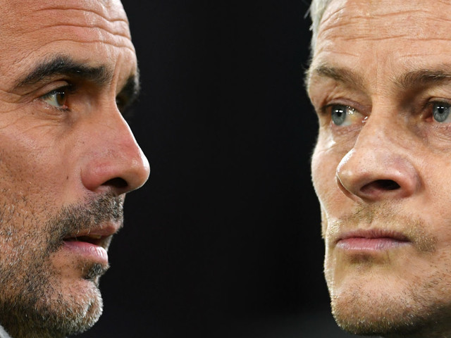 Manchester derby preview: Man City vs. Man Utd team news and predictions