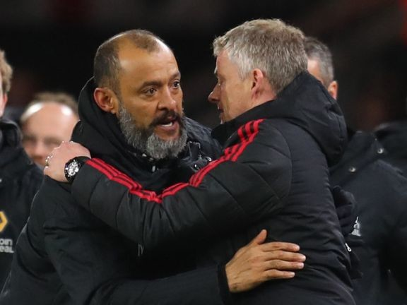 Wolverhampton Wanderers vs Manchester United injury update & predicted starting line-ups