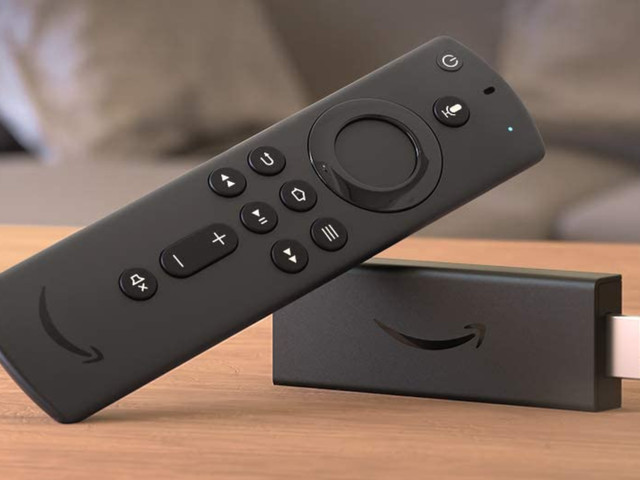 All the best Fire TV Stick deals from Amazon's Black Friday sale