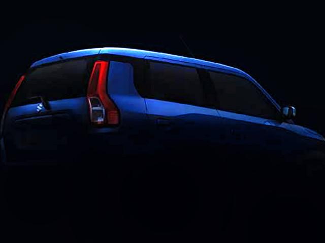 New Maruti Suzuki Wagon R teased before launch