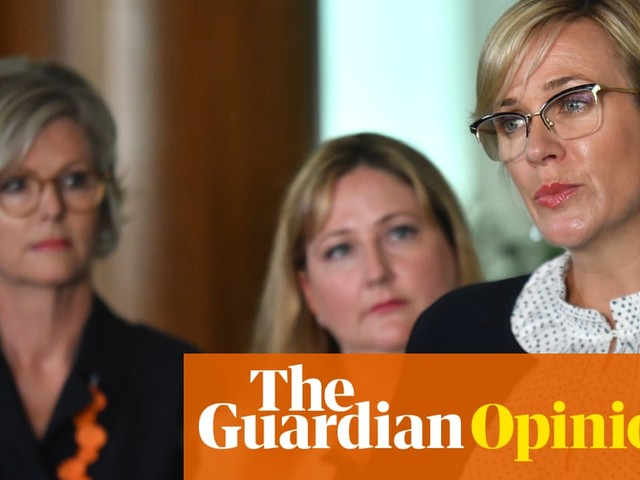 Australian CEOs must rupture the political stagnation to lead the charge on climate action | Sam Mostyn