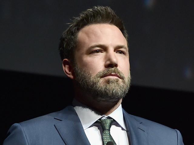 Ben Affleck Addresses Rumors He's Leaving Batman Role