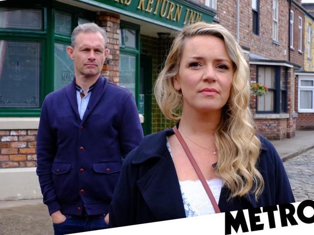 Coronation Street spoilers: Boss confirms major Nick and Natasha fan theory?