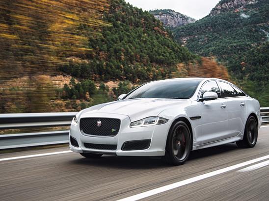 Jaguar to Release Tesla Model S Rival in 2019