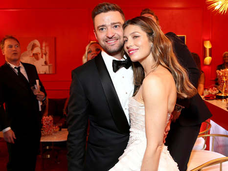 Jessica Biel Breaks Silence On 'Secret Covid Baby' With Justin Timberlake: 'He's Cute As Hell'