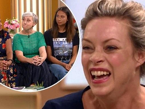 Sharon Marshall lets slip Doctors cast member will be killed off