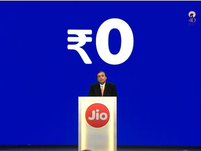 Everything You Need to Know About Reliance Jio's Brand New Phone