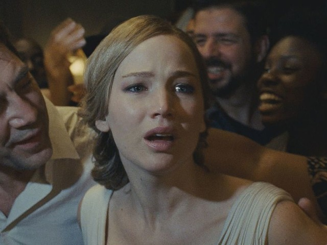 Darren Aronofsky 'mother!' AMA left us with more questions than answers