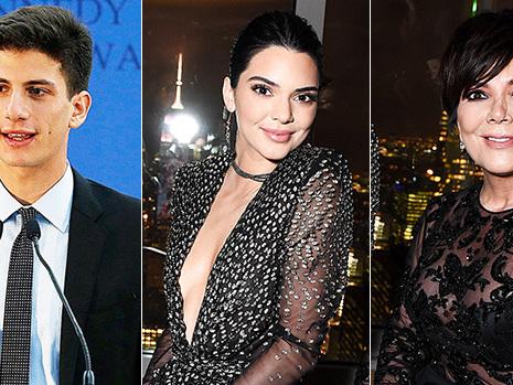 Kris Jenner: Why She Would Love If Kendall Married JFK's Grandson Jack Schlossberg