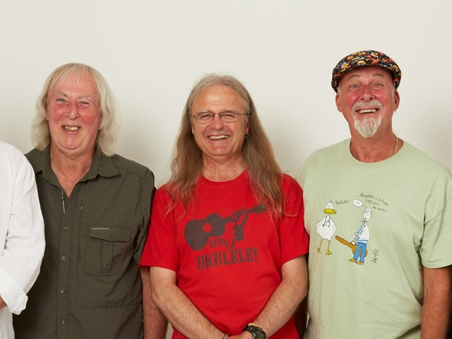 Fairport Convention: Broadstairs tickets now on sale