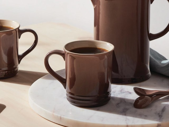 The best coffee mugs