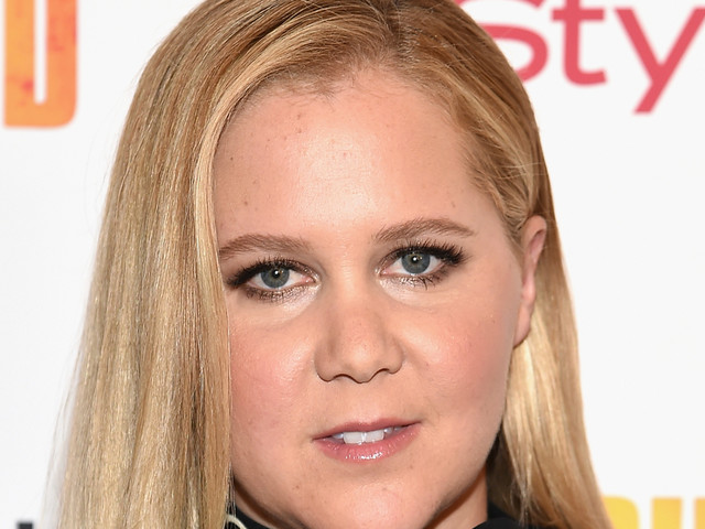 Amy Schumer Makes Things Official with Boyfriend