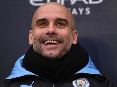 'Juventus & PSG not as appealing to Guardiola as Man City' – Champions League ban won't force exit, says Goater