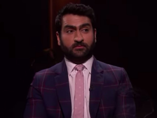 Jimmy Fallon's 'True Confessions': Kumail Nanjiani Tried to Kill Someone Back in Singapore (Video)