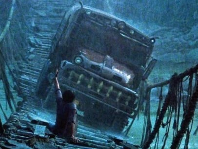 Wages of Fear: two great films, one novel