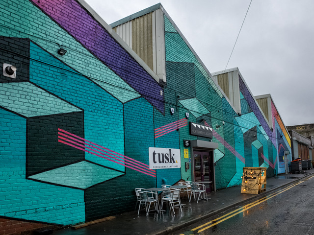 Hinterlands to open in Baltic Triangle as Constellations team broaden their horizons
