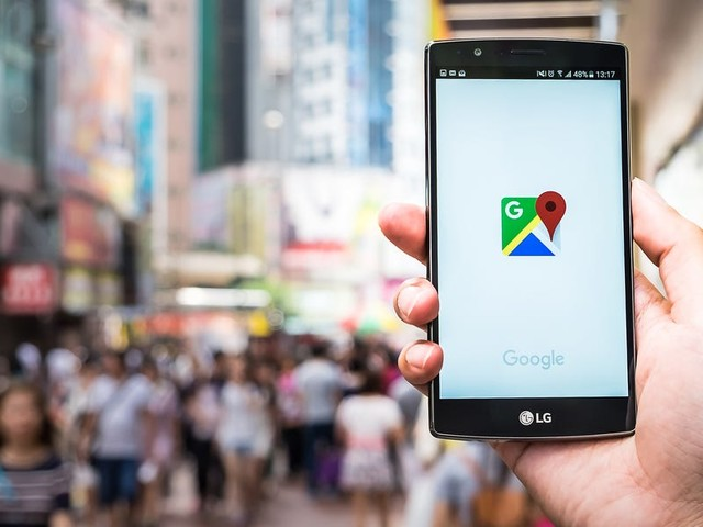 How to update Google Maps on your iPhone or Android phone, to get the latest features and security updates