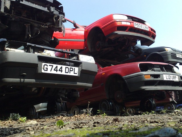 Scrappage schemes: are they a rip-off?