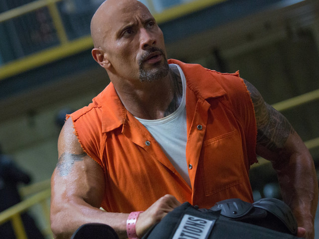 'Fate Of The Furious' Becomes The Second 'Fast And The Furious' Movie To Earn $1 Billion