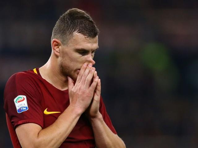 Dzeko approves Chelsea move despite agent denials — reports