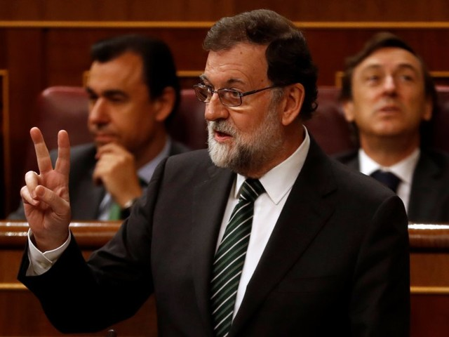 Spain is going to trigger the 'nuclear option' to end the Catalonian independence wrangle