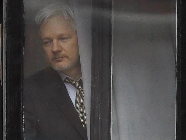 U.S. Is Optimistic It Will Prosecute Assange - Wall Street Journal