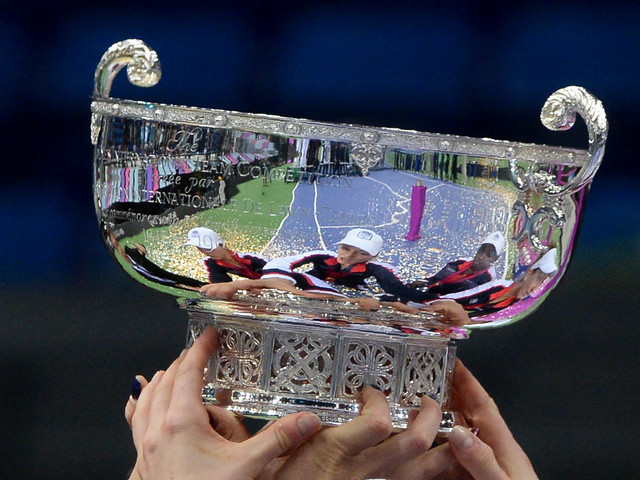 Billie Jean King Cup Finals moved from Budapest due to COVID-19 safety concerns