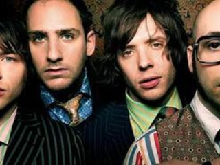 OK Go Launches Contest For Student Art That Will Be Sent Into Space