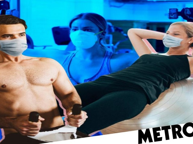Gyms reopening: What are the new rules and will you have to wear a mask?